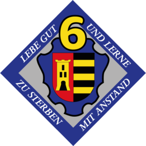 Logo 6te Weisweiler